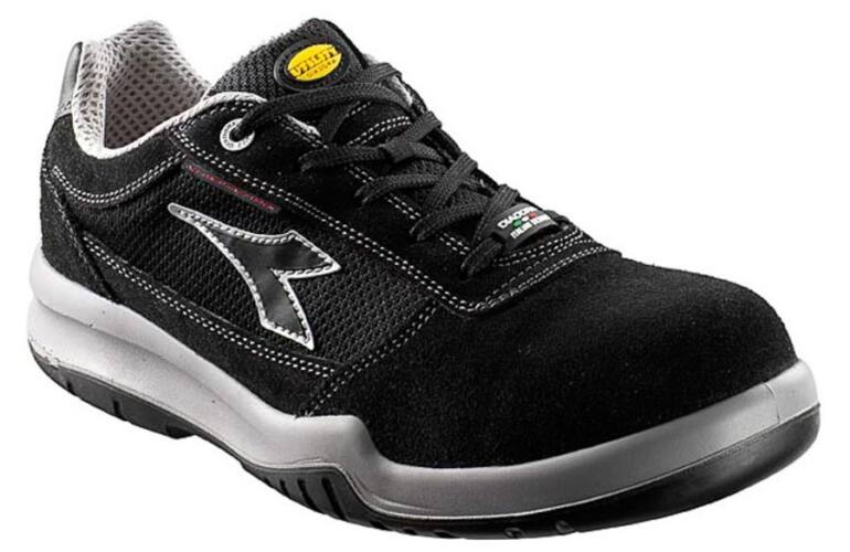 DIADORA UTILITY COMFORT TEXTILE  S1P-SRC-ESD munkavédelmi cipő