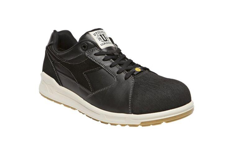 DIADORA UTILITY D-JUMP LOW PRO LX S3-SRC-ESD munkavédelmi cipő