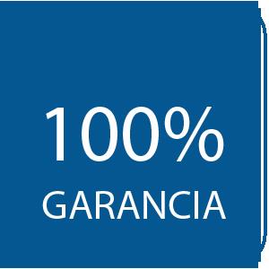 100% elégedettség garancia