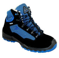 TALAN AIRLIGHT BLUE S3+SRA munkavédelmi bakancs