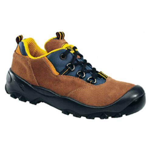 DIADORA UTILITY ALP LOW S1P-SRA munkavédelmi cipő