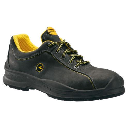 DIADORA UTILITY FLOW S3+SRC munkavédelmi cipő