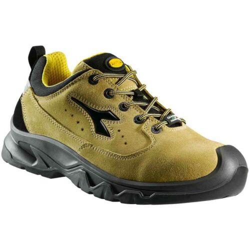 DIADORA UTILITY GEMINI II S1P+SRC munkavédelmi cipő