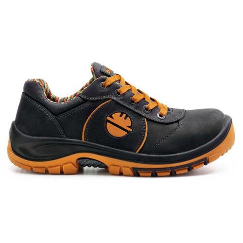 DIKE THESIS S3-SRC munkavédelmi cipő