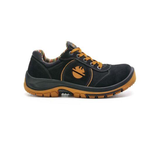 DIKE THESIS S1P-SRC munkavédelmi cipő - Akciós munkavédelmi félcipő 54c6b6d999