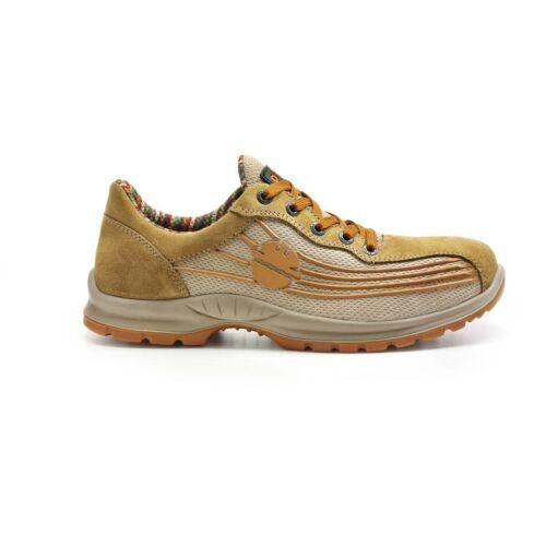 DIKE ATTRACTION S1P-SRC munkavédelmi cipő
