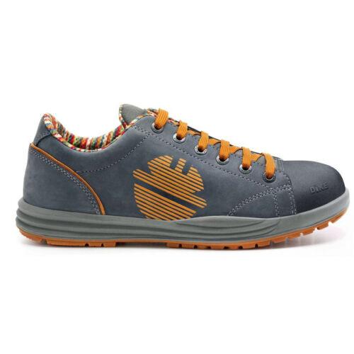 DIKE GARISH S3-SRC munkavédelmi cipő