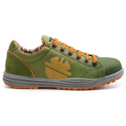 DIKE GARISH S1P-SRC munkavédelmi cipő