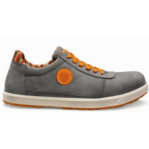 DIKE BREEZE S3-SRC munkavédelmi cipő