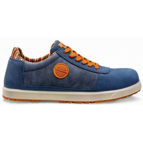 DIKE BREEZE S1P-SRC munkavédelmi cipő