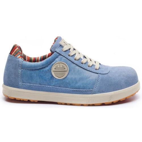 DIKE LEVITY S1P-SRC munkavédelmi cipő