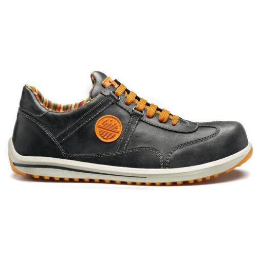 DIKE RACY S3-SRC ESD munkavédelmi cipő