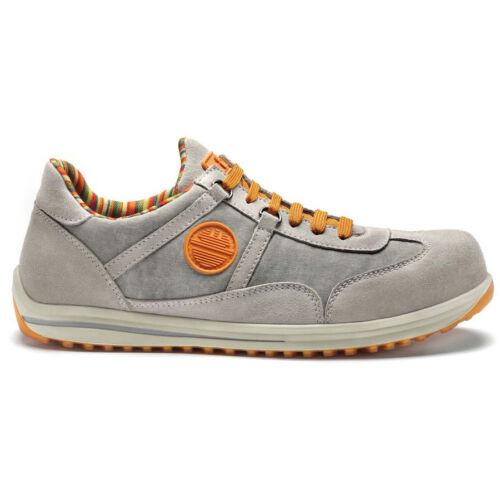 DIKE RACY S1P-SRC munkavédelmi cipő