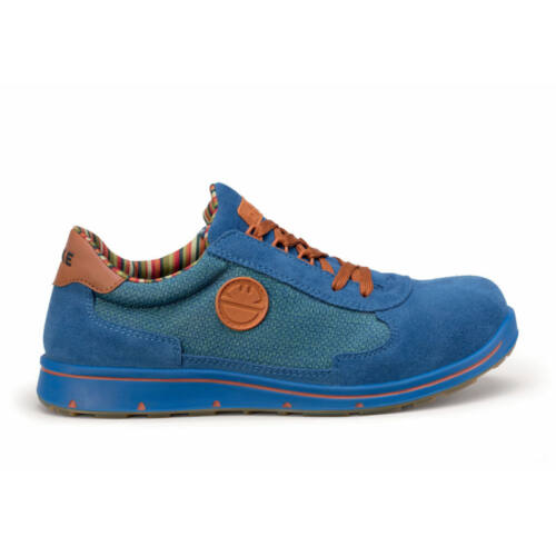 DIKE CROSS S1P-SRC munkavédelmi cipő