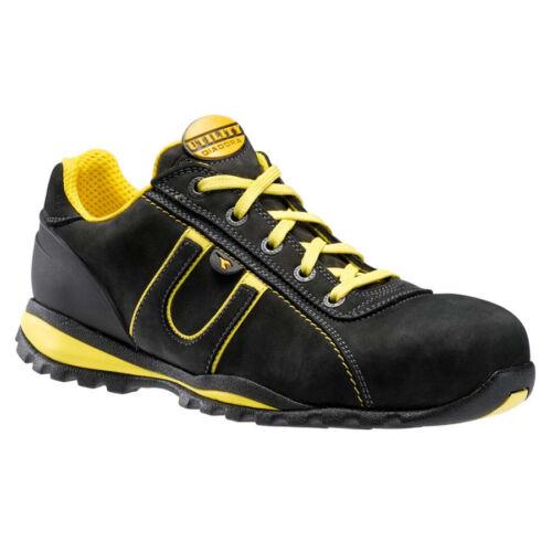 DIADORA UTILITY GLOVE S3-HRO-SRA munkavédelmi cipő - Munkavédelmi cipő ac78154dda