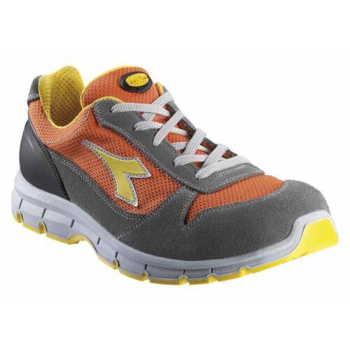 DIADORA UTILITY RUN textil S1P-SRC munkavédelmi cipő