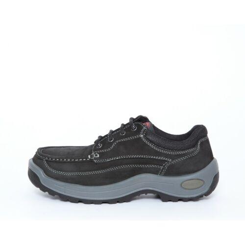 BERGMANN NOIRE (S2) munkavédelmi cipő