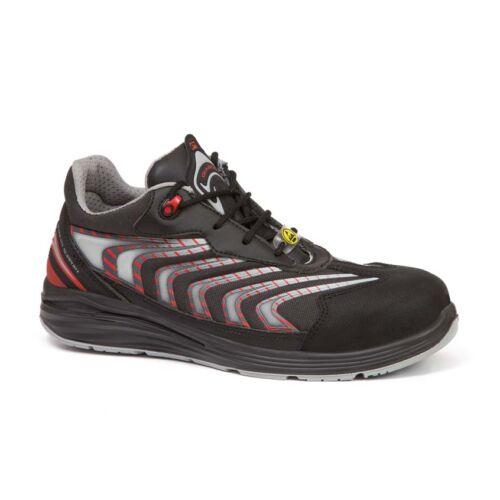 GIASCO GEMINI S1P-SRC ESD munkavédelmi cipő - Akciós munkavédelmi ... e5caaf48f9
