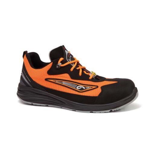 GIASCO ORANGE S1P-SRC ESD munkavédelmi cipő