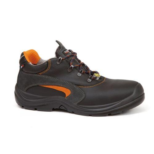 GIASCO SALVADOR S3-SRC-ESD  munkavédelmi cipő
