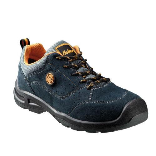 HOLLER BATTLE PERF (S1P-SRC) munkavédelmi cipő