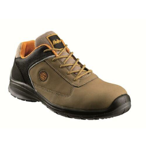 HOLLER BLITZ LOW (S3-SRC) munkavédelmi cipő