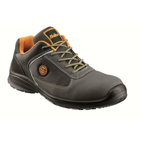 HOLLER BLITZ TEXT LOW (S1P-SRC) munkavédelmi cipő