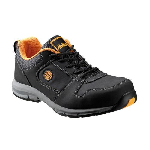 HOLLER BRAVE LOW (S3-SRC-HRO) munkavédelmi cipő