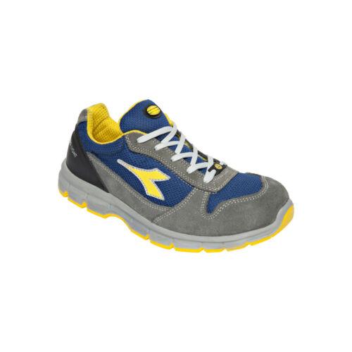 DIADORA UTILITY RUN II TEXT LOW S1P-SRC-ESD munkavédelmi cipő