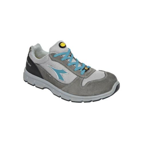 DIADORA UTILITY RUN II TEXT ESD LOW S1P SRC ESD munkavédelmi cipő ... e718d171164