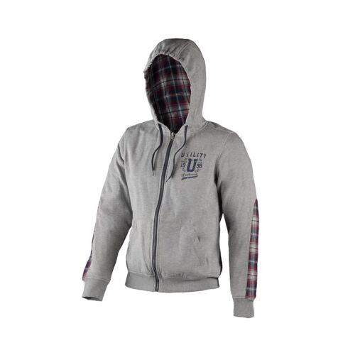 DIADORA UTILITY SWEATSHIRT CHECK kifordítható pulóver