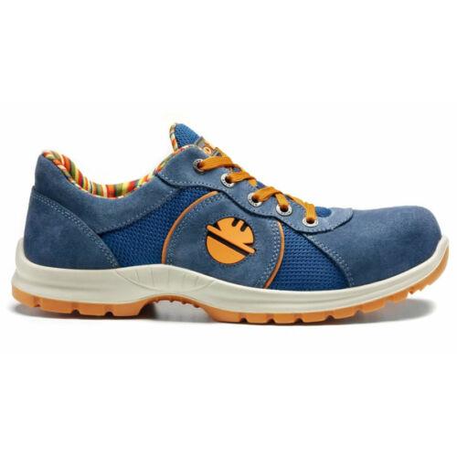 DIKE ADVANCE S1P-SRC munkavédelmi cipő