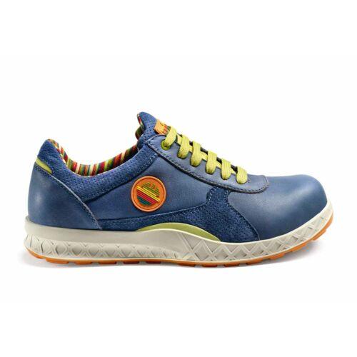 DIKE PREMIUM S3-SRC-ESD munkavédelmi cipő