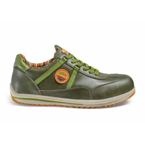 DIKE RECORD S3-SRC-ESD munkavédelmi cipő