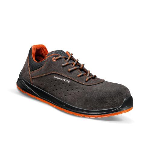 LEMAITRE TRIGGER S1P-SRC munkavédelmi cipő
