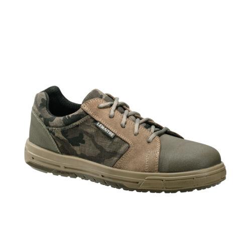 LEMAITRE WILLOW S1P-SRC munkavédelmi cipő