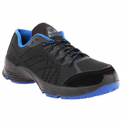 TALAN Walker 170 Blue S1P+SRC munkavédelmi cipő