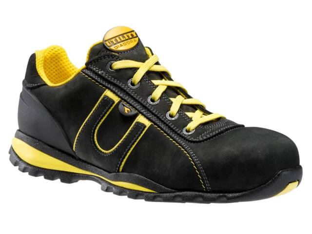 DIADORA UTILITY GLOVE SB-P-SRA munkavédelmi cipő