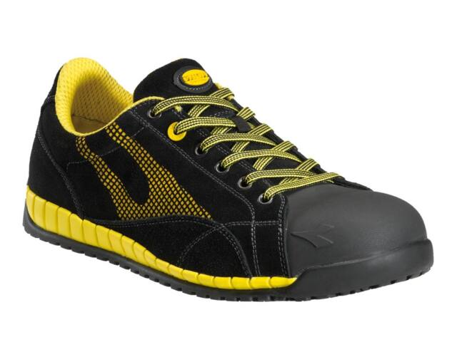 DIADORA UTILITY SPEEDY S1P+SRC munkavédelmi cipő