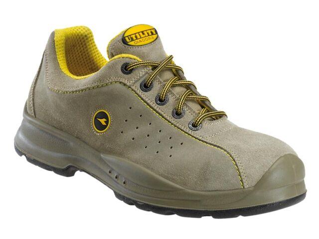 DIADORA UTILITY FLOW S1P+SRC munkavédelmi cipő