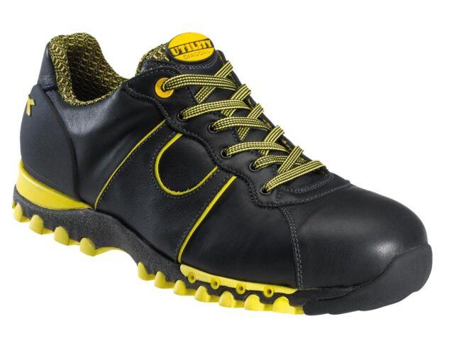 DIADORA UTILITY DRY S3+SRC munkavédelmi cipő