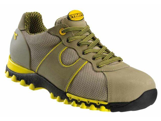DIADORA UTILITY DRY TEX S1P+SRC munkavédelmi cipő