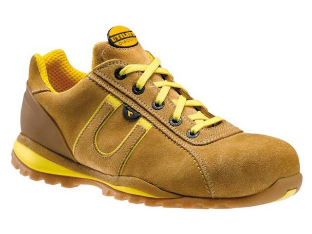 DIADORA UTILITY GLOVE S1P+SRA munkavédelmi cipő