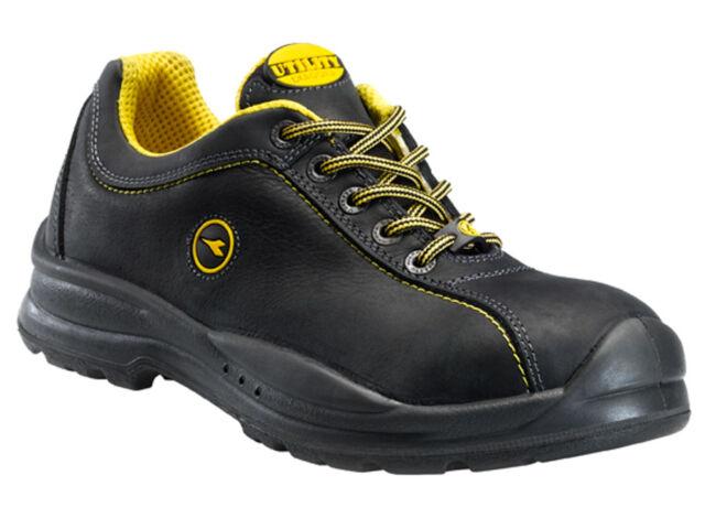 DIADORA UTILITY FLOW ESD S3+SRC munkavédelmi cipő