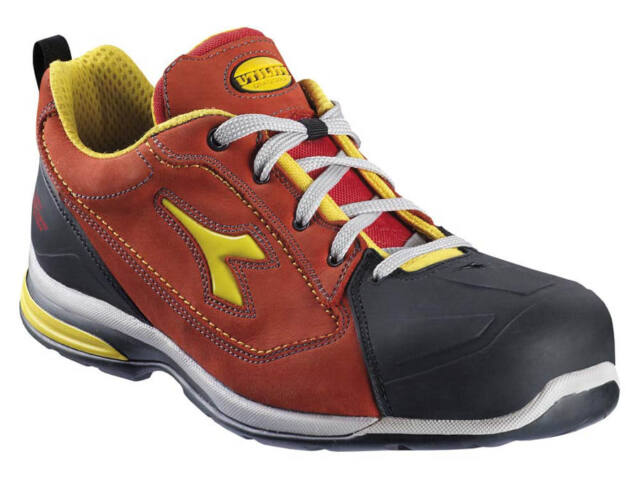 DIADORA UTILITY JET S3+SRC munkavédelmi cipő