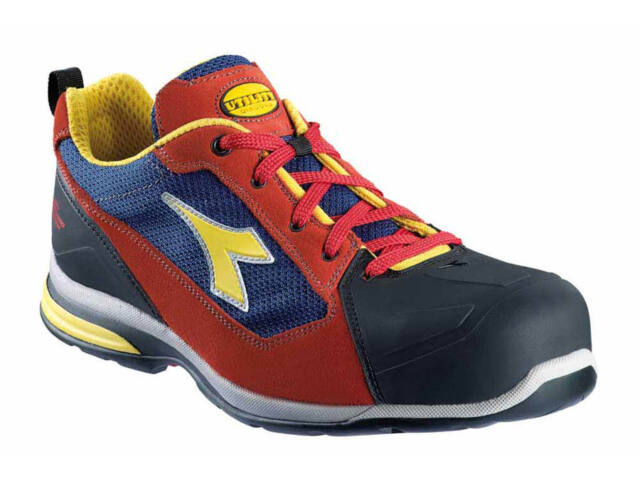 DIADORA UTILITY JET TEXTILE S1P+SRC munkavédelmi cipő