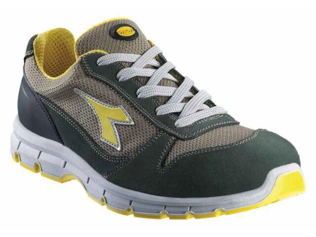 DIADORA UTILITY RUN TEXTILE S1P-SRC munkavédelmi cipő