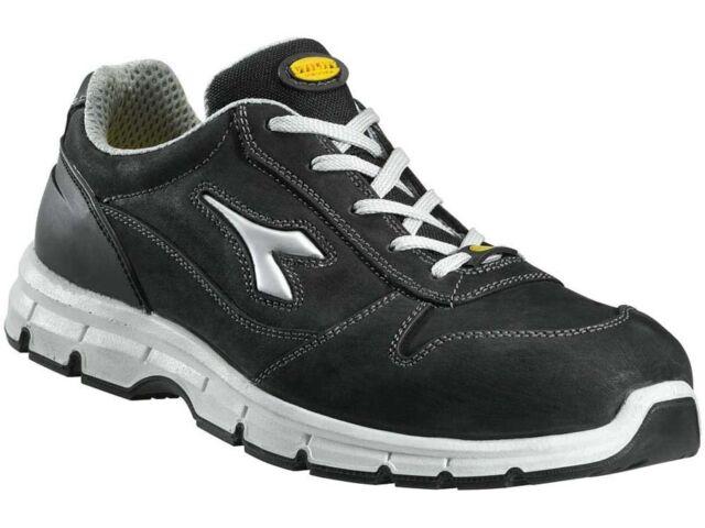 DIADORA UTILITY RUN ESD  S3-SRC-ESD munkavédelmi cipő
