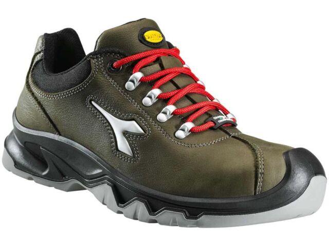 DIADORA UTILITY DIABLO S3-SRC-CI munkavédelmi cipő