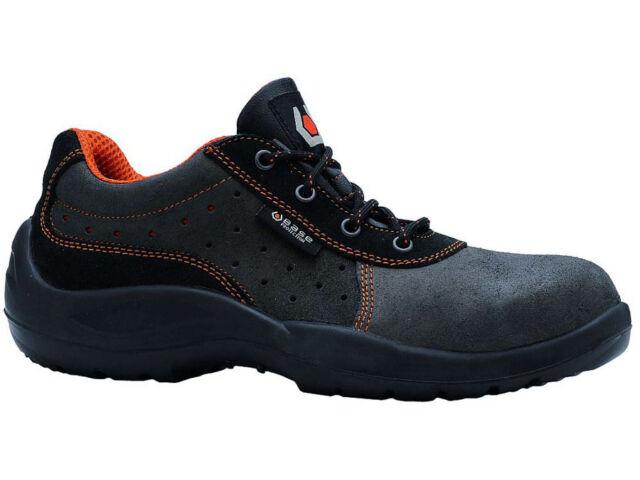 BASE  munkavédelmi cipő